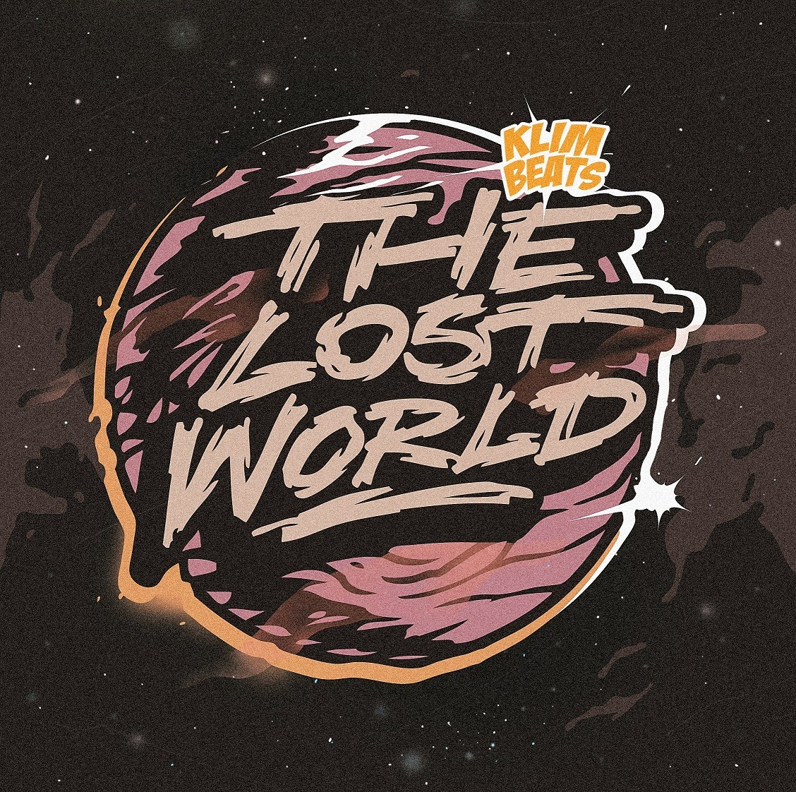 KLIM beats – The Lost World (Beat Tape – Stream)