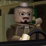 Breaking Bad Videospiel Parodie im LEGO Look