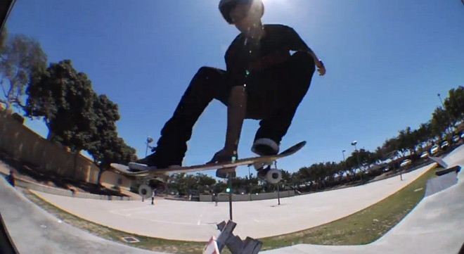 Skatepark Round-Up: Blind (Thrasher)