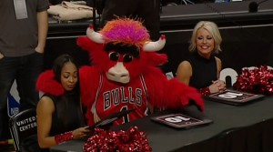 Best of Benny the Bull – Maskottchen der Chicago Bulls
