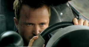 Trailer zu 'Need for Speed' mit Aaren Paul von Breaking Bad