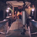Flatbush Zombies – Death (Video)