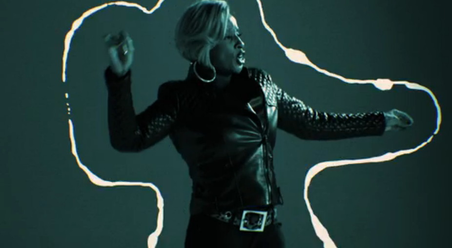 Disclosure feat. Mary J. Blige – F for you (Video)