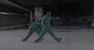 "Jungle ""The Heat"" (Video) – Rollschuhe haben Style"