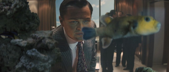 """Visual Effects im Film """"The Wolf of Wall Street"""""""