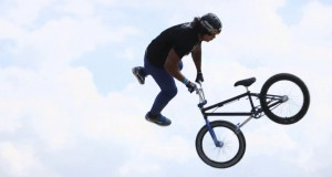 Red Bull BMX Highlights 2013