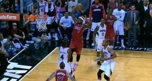 Top 10 NBA Dunks von 2013