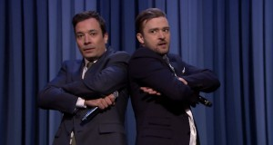 Jimmy Fallon & Justin Timberlake: History of Rap 5