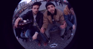 Karate Andi feat. Gustav – Breakdancebattle (Video)
