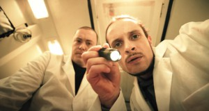 Morlockk Dilemma & Hiob – Notarzt (Video)