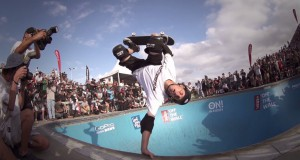 Vans BOWL-A-RAMA Bondi 2014: Die Hightlights