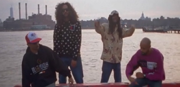 Souls of Mischief feat. Snoop Dogg – There is Only Now (Video)