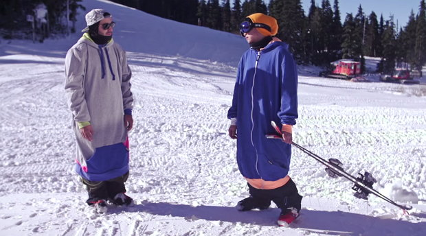 how-to-be-a-skier