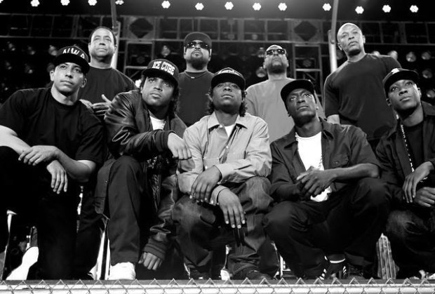 Trailer zum N.W.A-Film 'Straight Outta Compton'