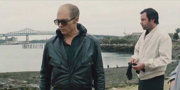 Trailer 'Black Mass' – Johnny Depp als Mafia-Boss Whitey Bulger