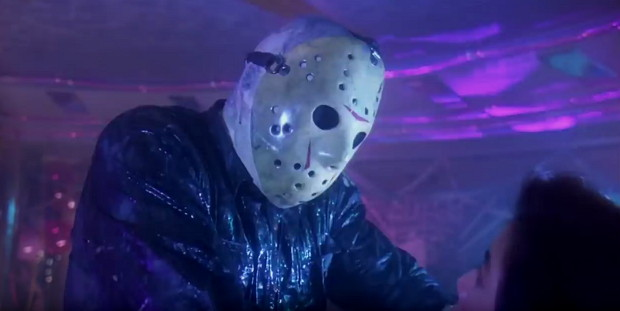 Supercut: Every Girl Killed in Friday the 13th