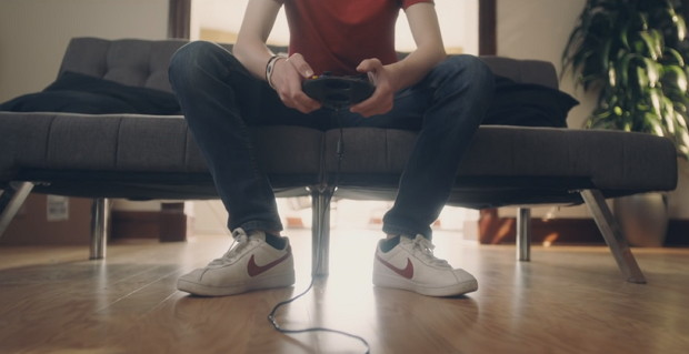 Player Two – Youtube-Kommentar wird zum Kurzfilm