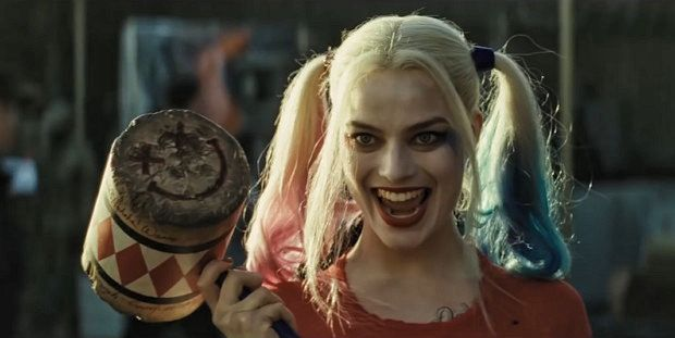 """Where is my Mind"" unter dem Trailer von ""Suicide Squad"" gemixt … yeah"