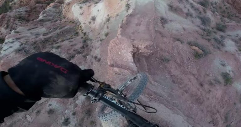 GoPro: Best of Red Bull Rampage 2016
