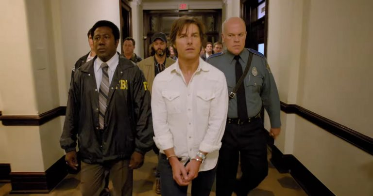 """Trailer """"American Made"""" – Drogenfilm mit Tom Cruise"""