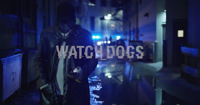 Watch Dogs in Real Life (Kurzfilm)
